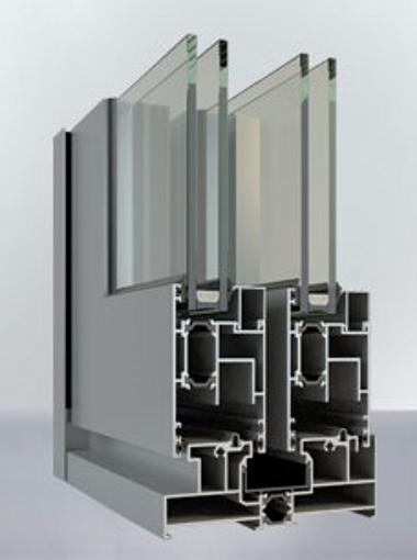 алуминиева дограма монтана